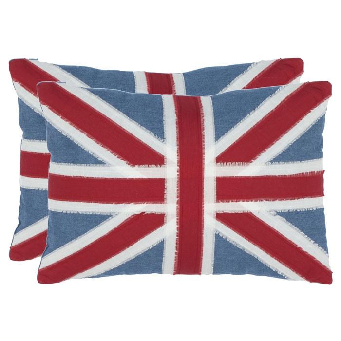 Nice Union Jack Pillow Design Inspirations