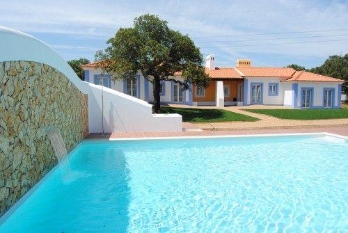 Monte do Giestal casas de campo & spa Santiago do Cacem, Alentejo, Portugal