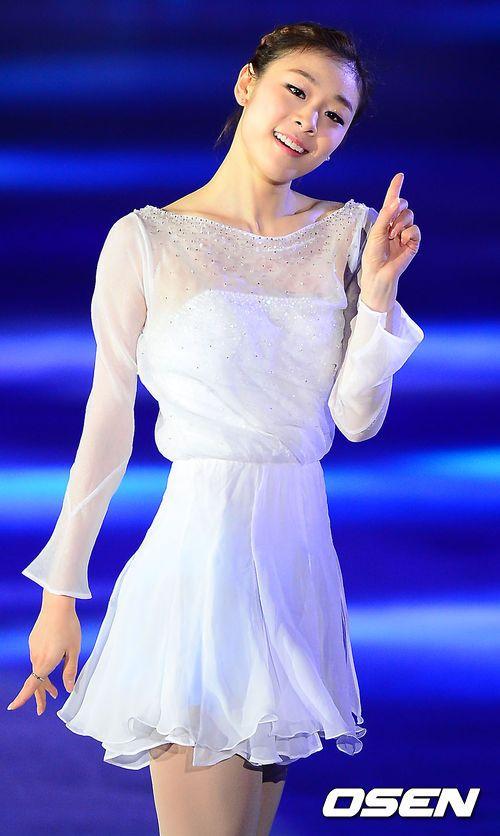 Kim Yuna 20130622