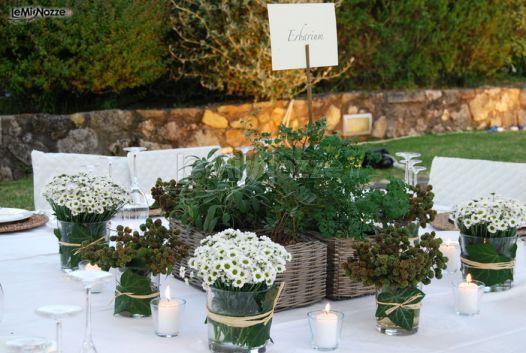 http://www.lemienozze.it/gallerie/foto-fiori-e-allestimenti-matrimonio/img27595.html Angolo dei fiori per il matrimonio e delle piante