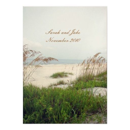 527 best Beach Wedding Invitations images on Pinterest Beach - best of invitation cards for wedding price
