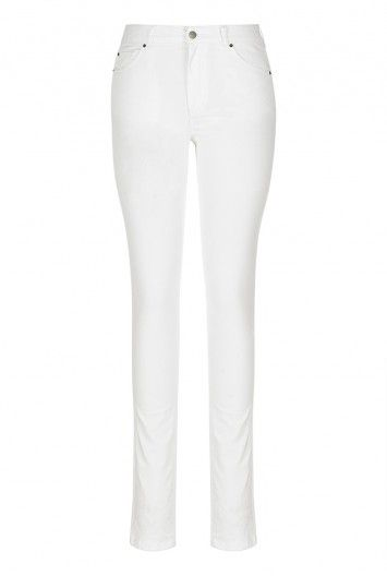 Straight Cut Jeans for Tall Women | Long Tall Sally USA