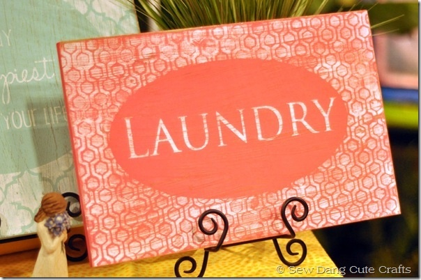 LaundryRoomSign Laundry Pinterest