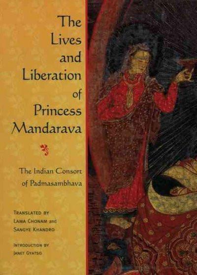 47 best chinnamasta images on pinterest buddha buddha art and the lives and liberation of princess mandarava the indian consort of padmasambhava fandeluxe Images