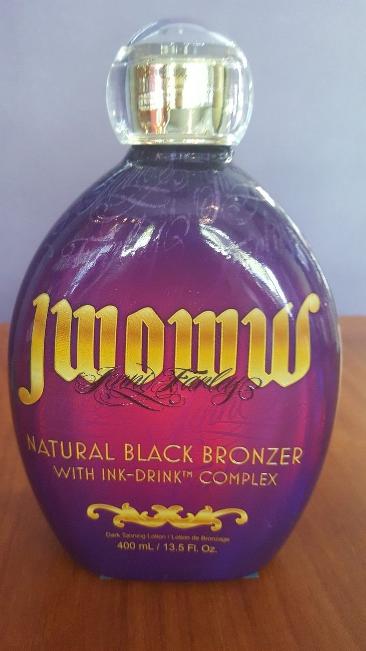 Tanning Lotion: Australian Gold Jwoww Natural Black Bronzer Tanning Bed Lotion 13.5 Oz -> BUY IT NOW ONLY: $36.5 on eBay!