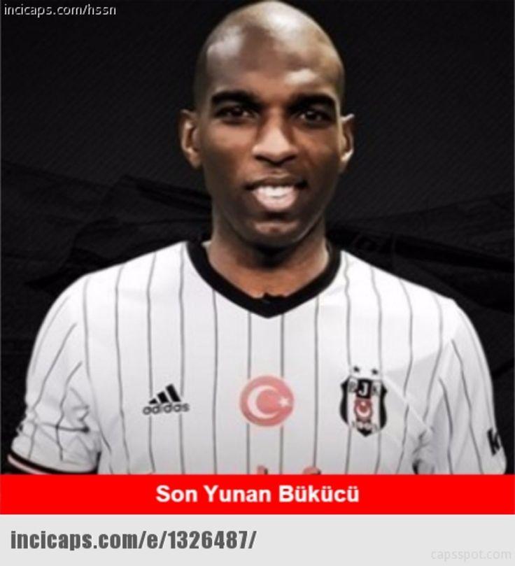 Beşiktaş - Olympiakos maçı capsleri - Beşiktaş Haberleri - Spor Mynet