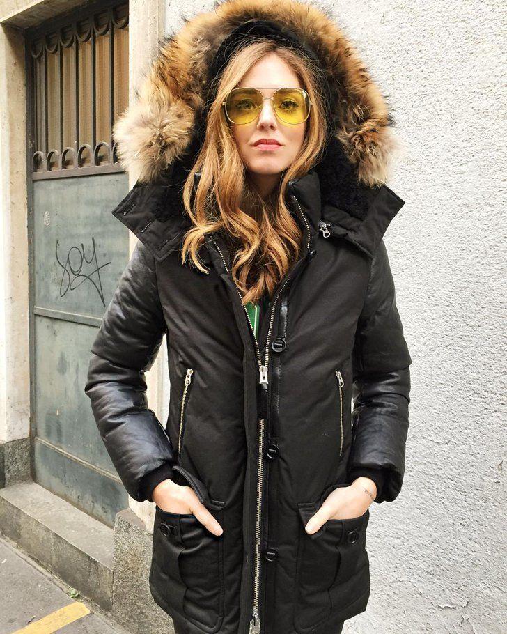 lunettes colores chamallow ressembler doudoune verres colors color manteaux puffer puffiest coat my mackage inspo - Doudoune Colore