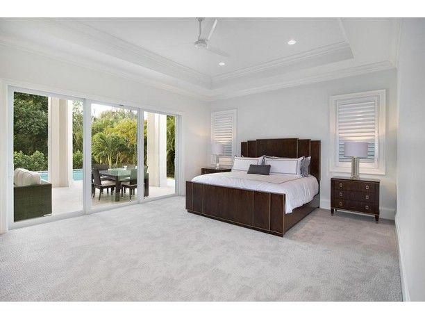 Master bedroom #dwell #design #bed #bedroom #modern #home #freshhome #residence