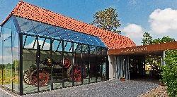 Agroneum - Alt Schwerin - Museum