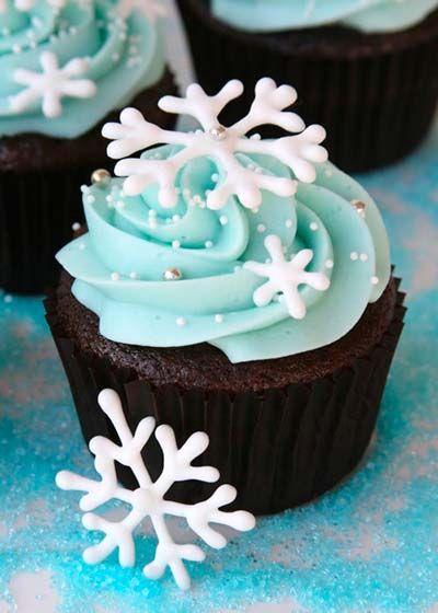 Original idea para comida|aperitivo de una fiesta temática Frozen. Tus invitados se quedarán de hielo