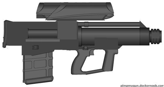 The US Army's experimental grenade launcher, the XM25 CDTE. Special thanks to: Heckler & Koch Alliant Techsystems PimpMyGun