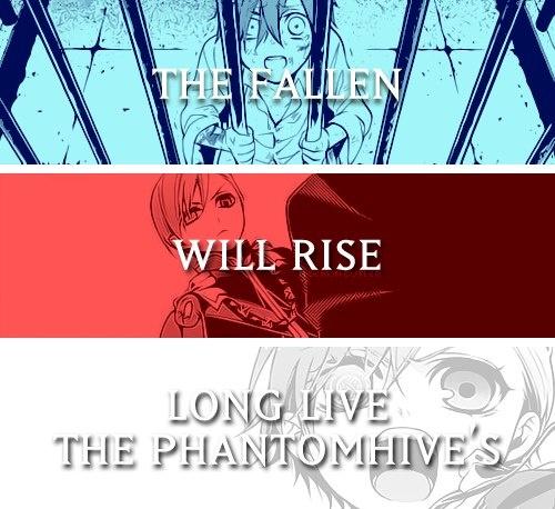 Long Live the Phantomhives