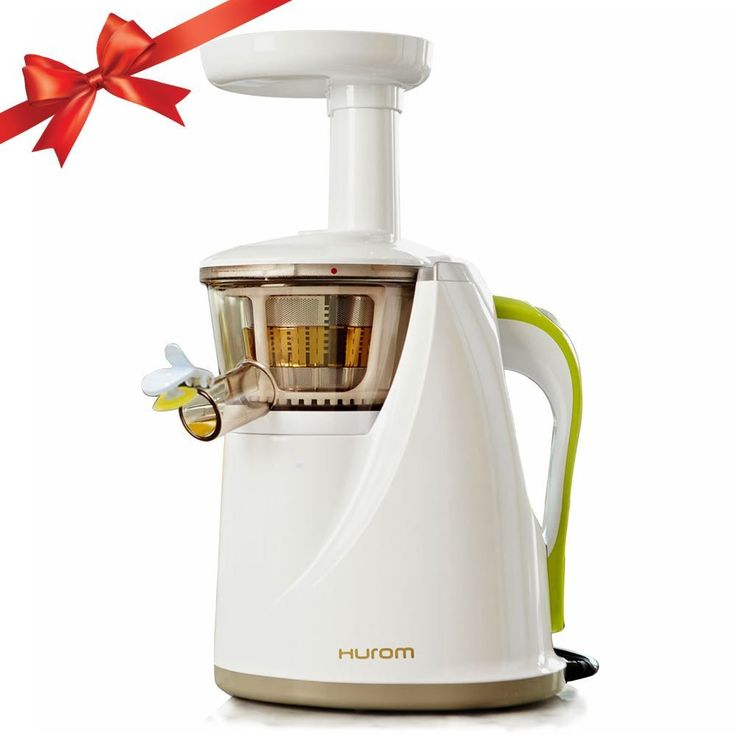Hurom HA WWC09 Slow Juicer Review Specifications Price Online In India