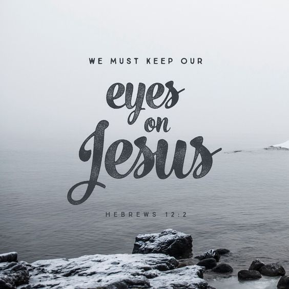 """""""Let us lay aside every sin, and run with patience the race that is set before us, looking unto Jesus http://facebook.com/173301249409767 the author and finisher of our faith; who for the joy that was set before him endured the cross"""" (Hebrews 12:1-2). http://lds.org/scriptures/nt/heb/12.1-2#primary Enjoy more from the Holy Bible http://facebook.com/212128295484505 #ShareGoodness"""