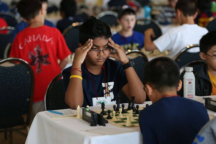 A hotbed of chess, Windsor hosts Canadian championship