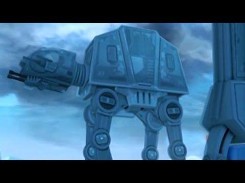 Игра Disney Infinity 3.0 Edition STAR WARS   Трейлер геймплея - YouTube
