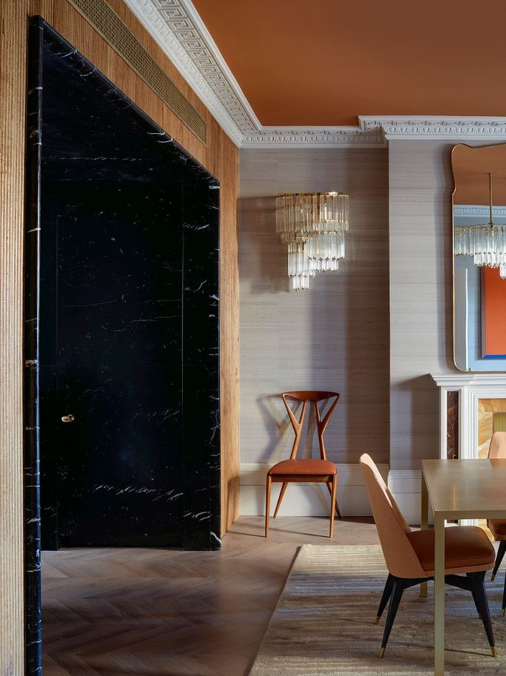 Projects and Interiors by world famous interior designers showcasing the best of their craft in hospitality, residential and commercial projects. Discover more at www.bocadolobo.com/en/inspiration-and-ideas/ #bocadolobo #luxuryfurniture #exclusivedesign #interiodesign