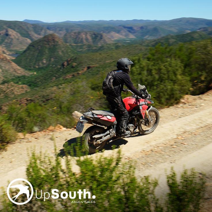 #adventure #motorcycle #travel #baviaanskloof