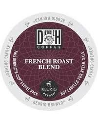 DIEDRICH FRENCH ROAST COFFEE 96 K CUPS >>> Startling review available here  : K Cups