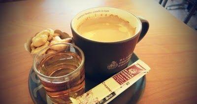 KULINER,korantangsel.com-  Bagi Anda pecinta kopi, sempatkan diri untuk menikmati kopi spesial milik Black Canyon Coffee. Sebab di café...