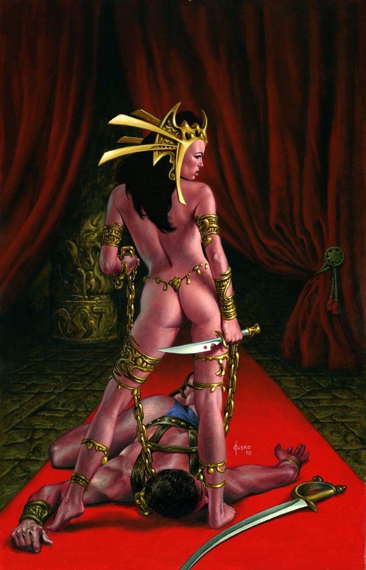 Variant does Princess of mars dejah thoris cosplay amusing message