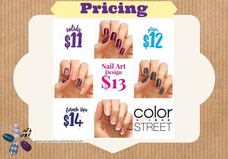 Color Street is amazingly affordable!  Get your FREE sample today, check my BIO for details!  Color Street price #colorstreetnails #colorstreet #jonesnforcolorstreet #bebeautiful #edentonnc #edenton #creativelifehappylife #nailsofinstagram #pedicure #manicure #nailsaddict #momlife #momboss #nailjunkie #joinmyteam #beautygram #begorgeous #shoplocalraleigh #shoplocalnc #beautygirl #prettynails #naildesign #christmasnails #fallnails #nailwraps #diynails #instamani #nailsoftheday #momboss