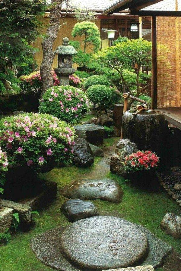 Waltmans Blooming Gardens Small Japanese Garden Japanese Garden
