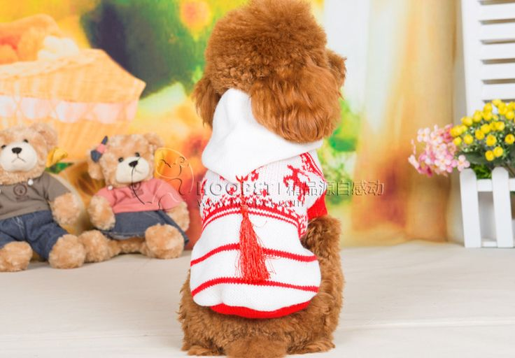 Домашнее животное свитер собака одежда cat одежда тедди vip домашнее животное одежда