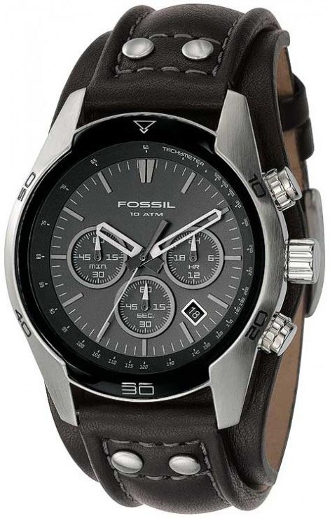 Fossil Fossil CH2586