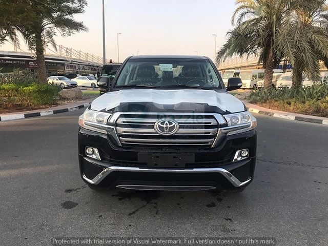 Sale Export Dubai Brand New 2018 Ym Toyota Land Cruiser Gxr 4 5l V8 Dazzleuae Contact Us Dazzle Uae Tel 97 Toyota Land Cruiser New Cars Land Cruiser