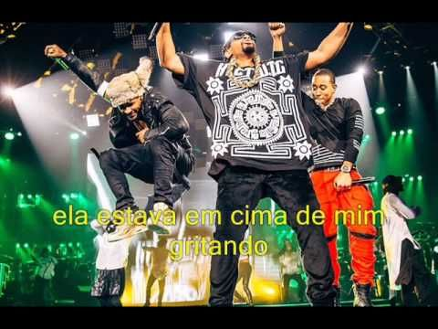 Usher feat Lil Jon and Ludacris Yeah Legendado
