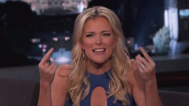 Petition · News Corp., rupert murdock: Prevent Megyn Kelly From Hosting Any Further REPUBLICAN debates. · Change.org. Oh no, she didn't! Oh yes, she did trot out the Dem talking point War on Women character assassination strategy.