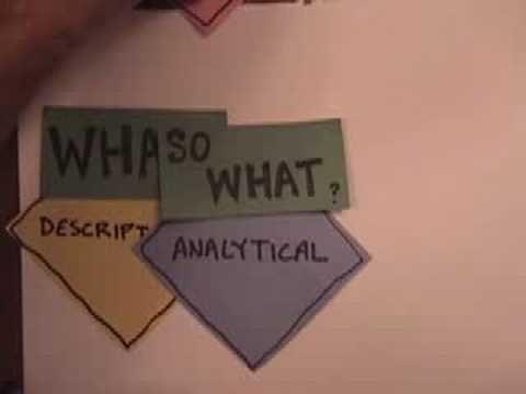 NBPTS WSU Online Writing Styles Vidcast