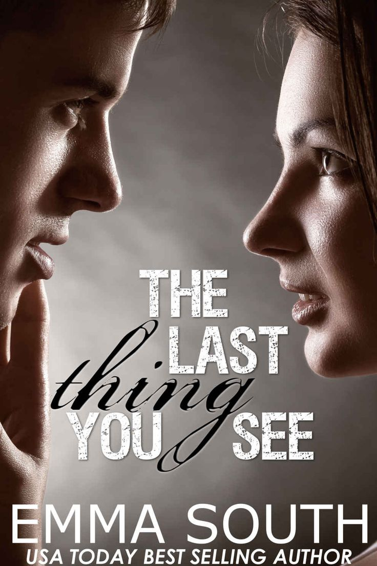 The Last Thing You See By Emma South Ebook Deal