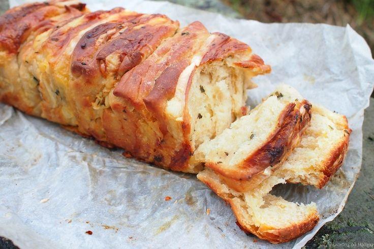 Trhací chleba