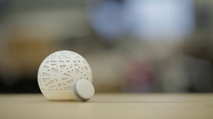 Sense Sleep Tracking System: Sits next to your bed to monitor noise, light, temperature and more.