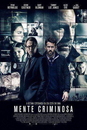 Mente Criminosa FI-SU-AC (2016) 1h 54Min Titulo Original: Mind of the Crime Gênero: Ficção Científica, Suspense, Ação Ano de Lançamento: 2016 Duração: 1h 54Min IMDb: 6.8 Assisti 09-2016 - MN 7,5/10 (No Pin it)