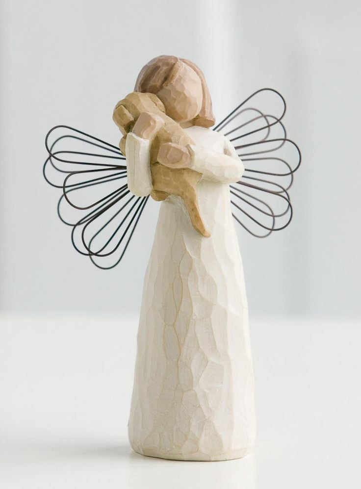 17 best images about details matter willow tree angels. Black Bedroom Furniture Sets. Home Design Ideas
