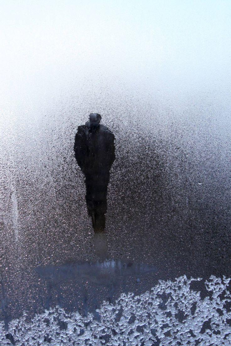 "Saatchi Art Artist: jim osborne; Black & White 2015 Photography ""Cold Feet.."":"