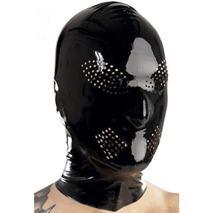 Mascara Creature 24.95€ http://www.tiendafetichista.com/mascara-de-latex-creature.html
