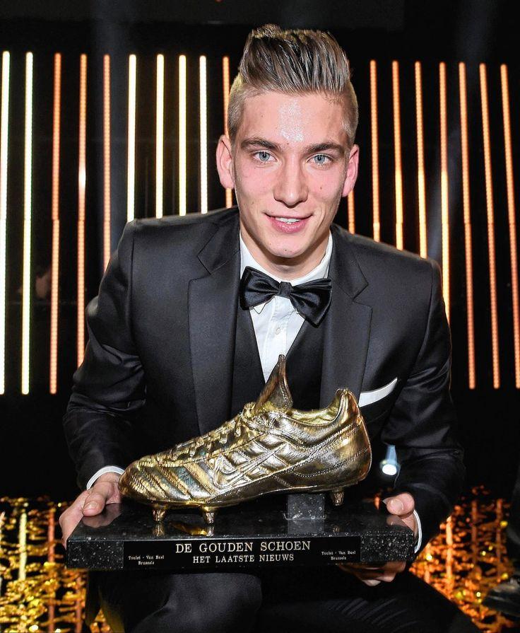 Dennis Praet, gouden schoen