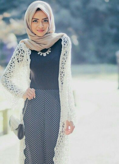 Taslims ♥ Muslimah fashion & hijab style
