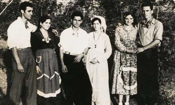 Έθιμα παραδοσιακού αρραβώνα στην Καστοριά