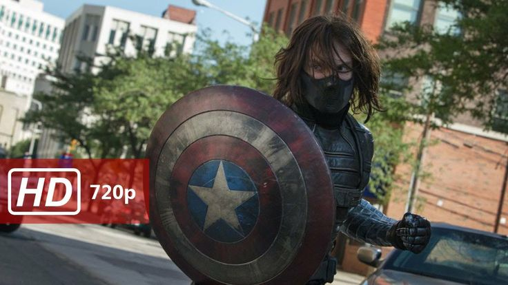 Watch Captain America The Winter Soldier (2014) Theatrical Preview Full HD