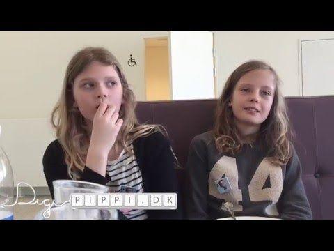 DigiPippi: Socialt fællesskab for seje, digitale teknik piger - DigiPippi
