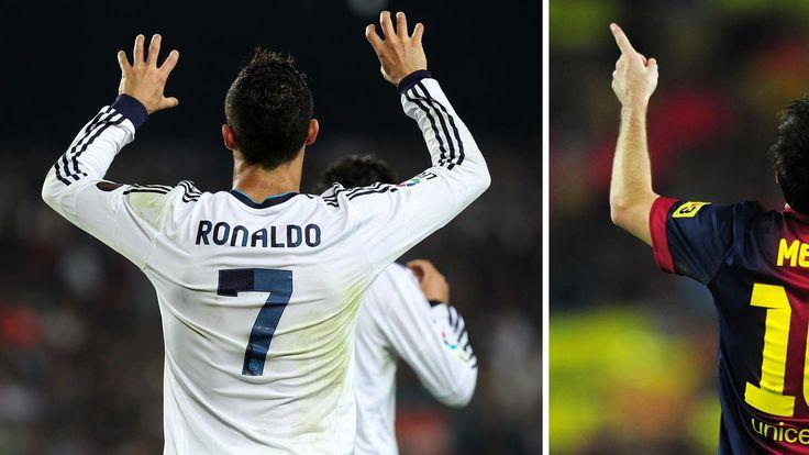 Descubre a quién prefiere Kobe Bryant, ¿Ronaldo o Messi?