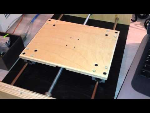ЧПУ (CNC machine) - YouTube