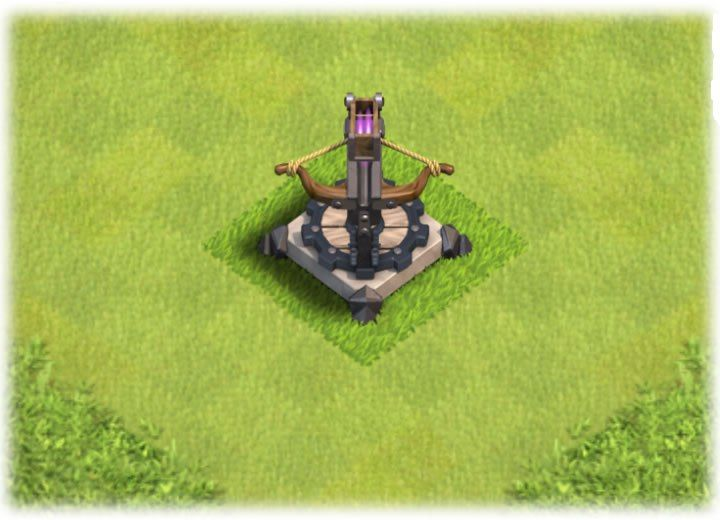 Upgrade Wizard Tower or X-Bow - Clash of Clans xBow http://clashcrunch.com/