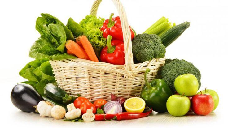 Gagnez un an de fruits et légumes chez Le Panier Paysan!