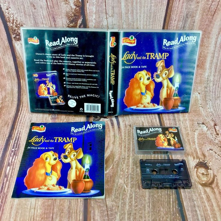 25++ Disney read along books and cd information